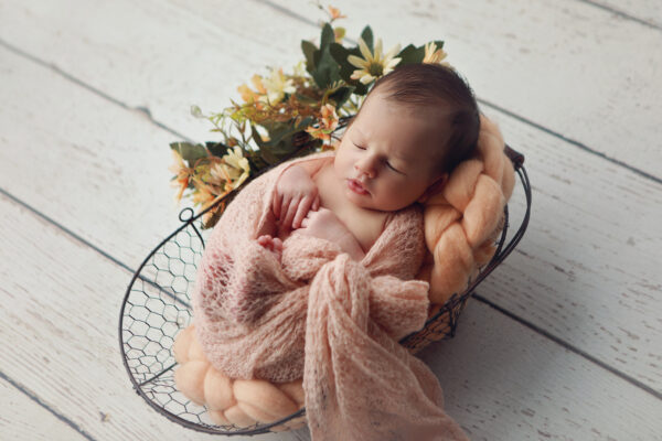 fotograf szczecin noworodek sesja